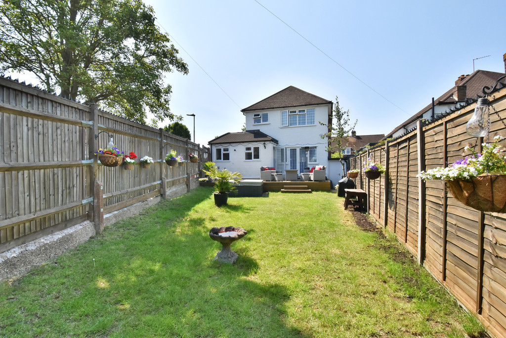 4 bed house for sale in Southbourne, Bromley  - Property Image 16