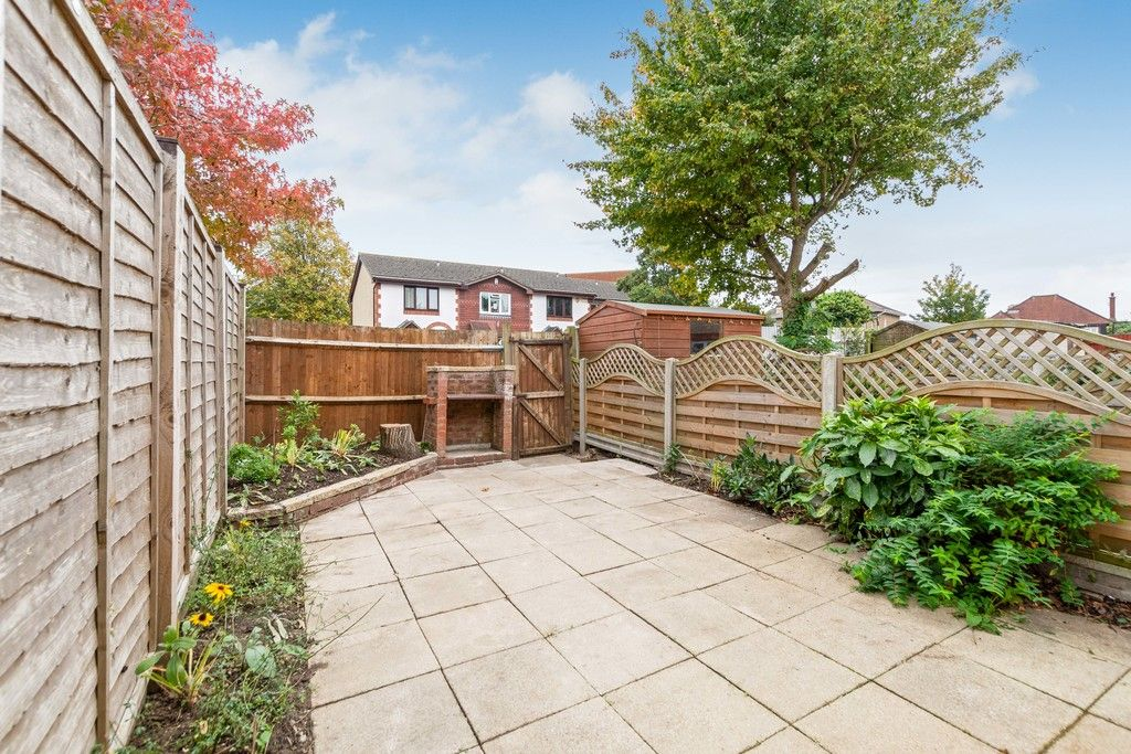 2 bed house to rent in Wharton Road, Bromley  - Property Image 8