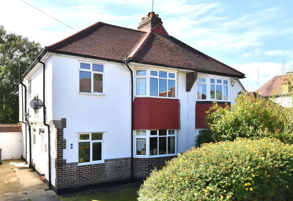 4 bed house for sale in Brooklyn Road, BR2