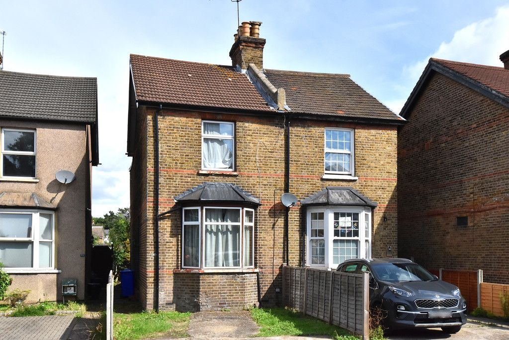 2 bed house for sale in Beckenham Lane, Bromley, BR2