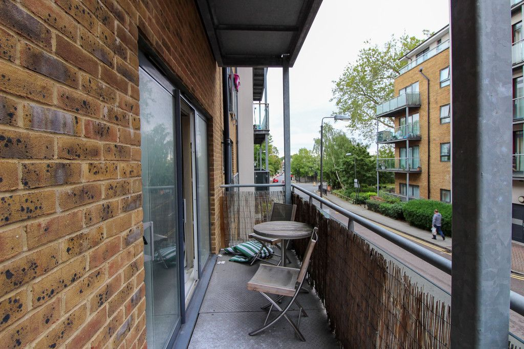 1 bed flat for sale in Catalpa Court , London 6