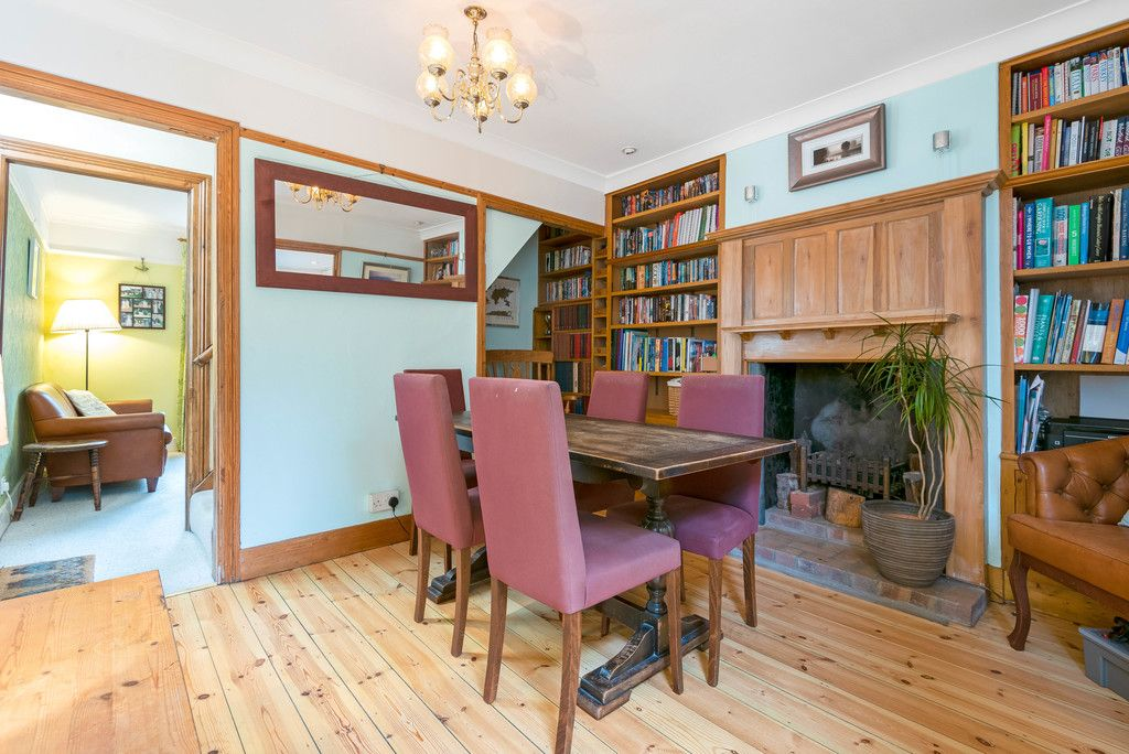 2 bed house for sale in Recreation Road, Shortlands  - Property Image 5