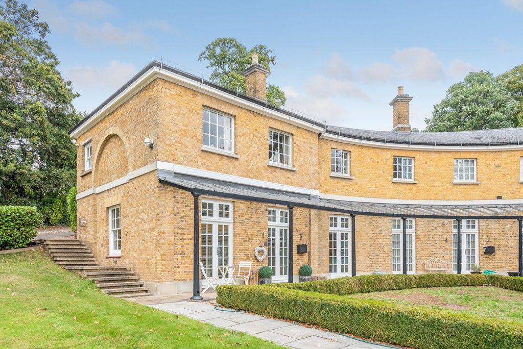 3 bed house for sale in Sundridge Park Golf Club 3
