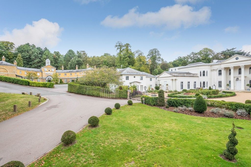 3 bed house for sale in Sundridge Park Golf Club 7