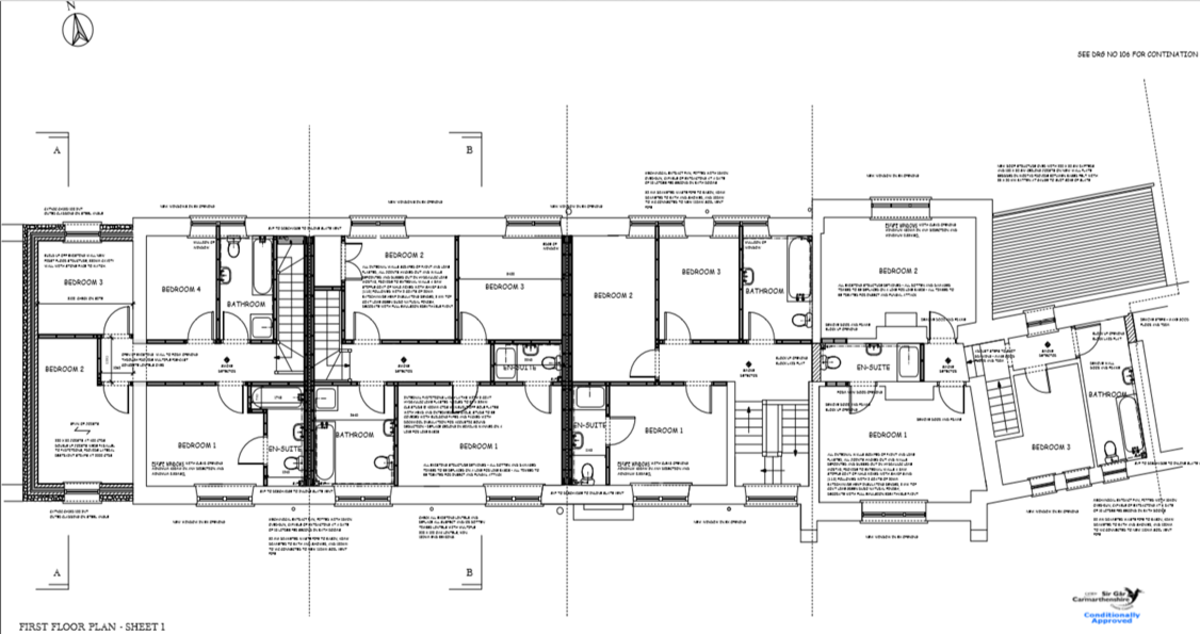 for sale - Property Floorplan