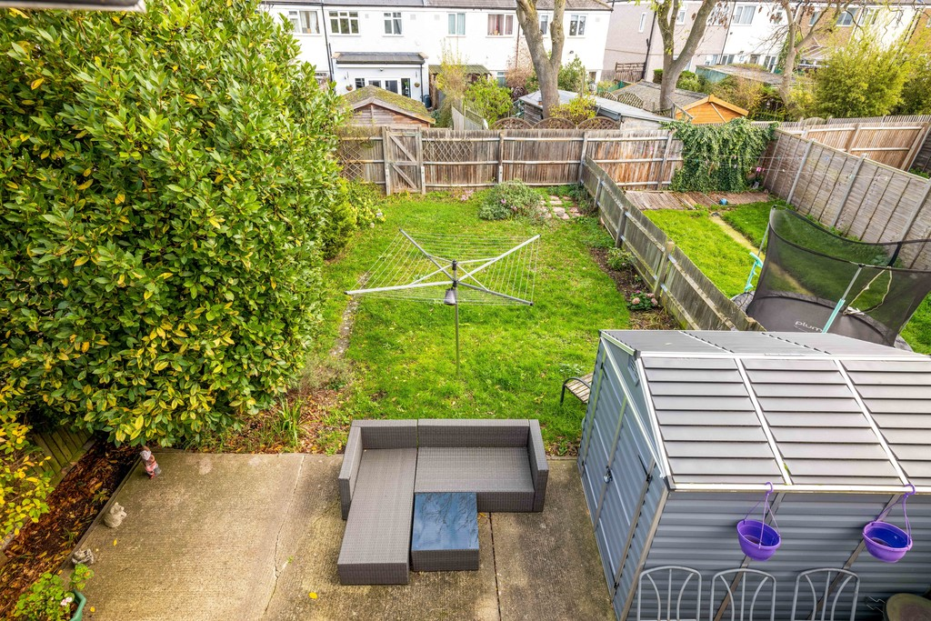 3 bed house for sale in McCall Crescent 12