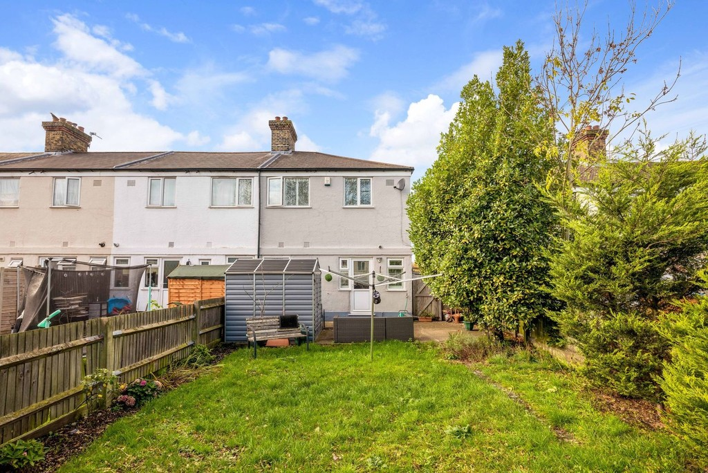 3 bed house for sale in McCall Crescent 13