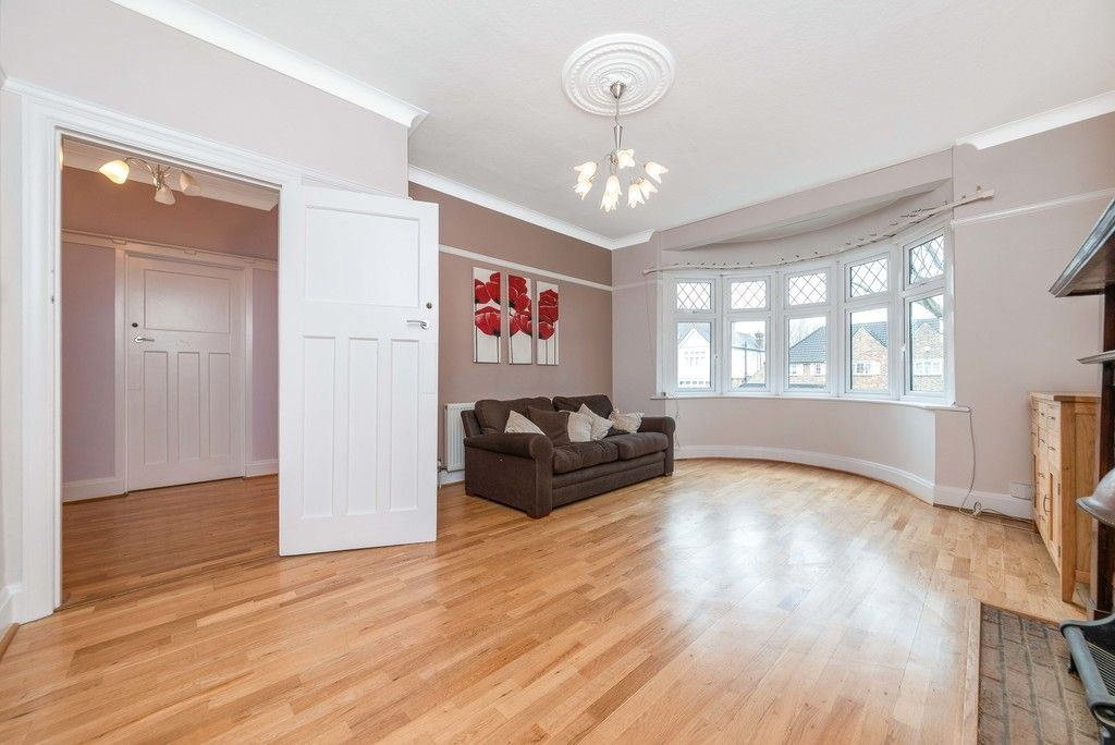 4 bed house for sale in Farnaby Road, Bromley 5