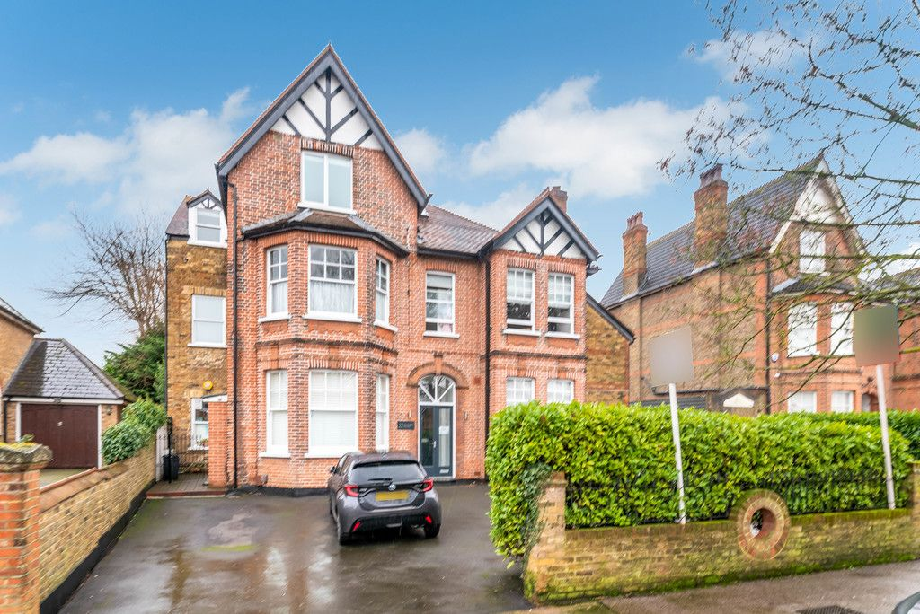 1 bed flat for sale in Rodway Road, Bromley 2