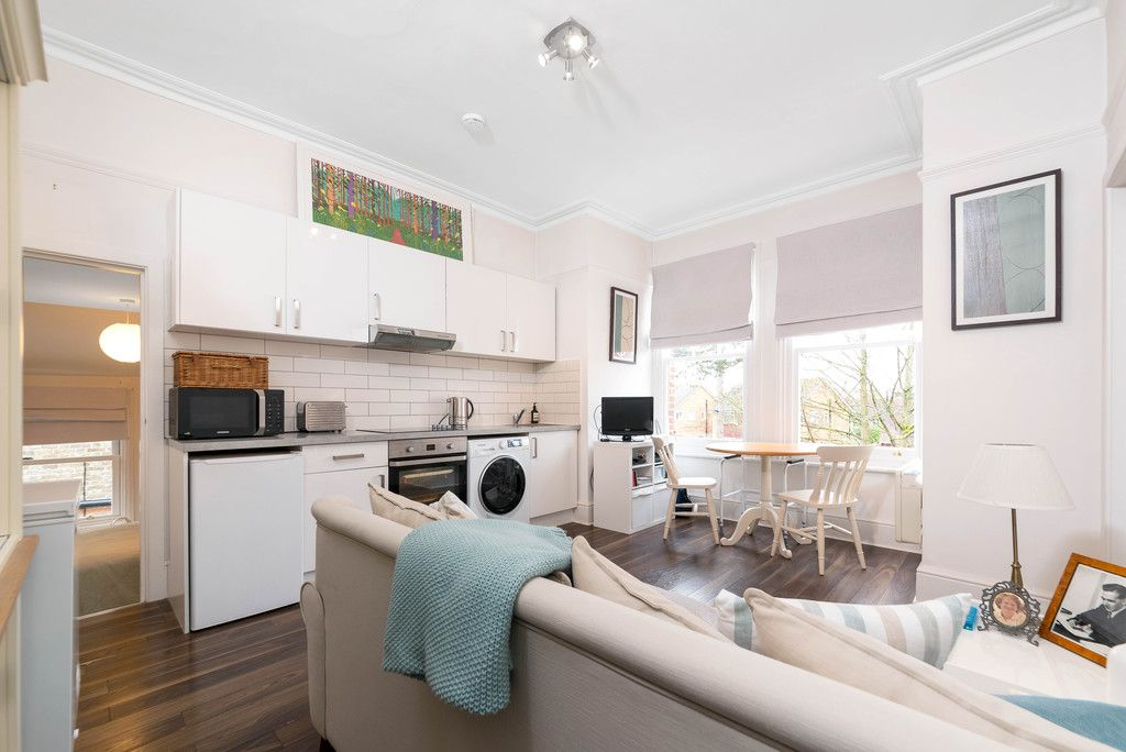1 bed flat for sale in Rodway Road, Bromley 3