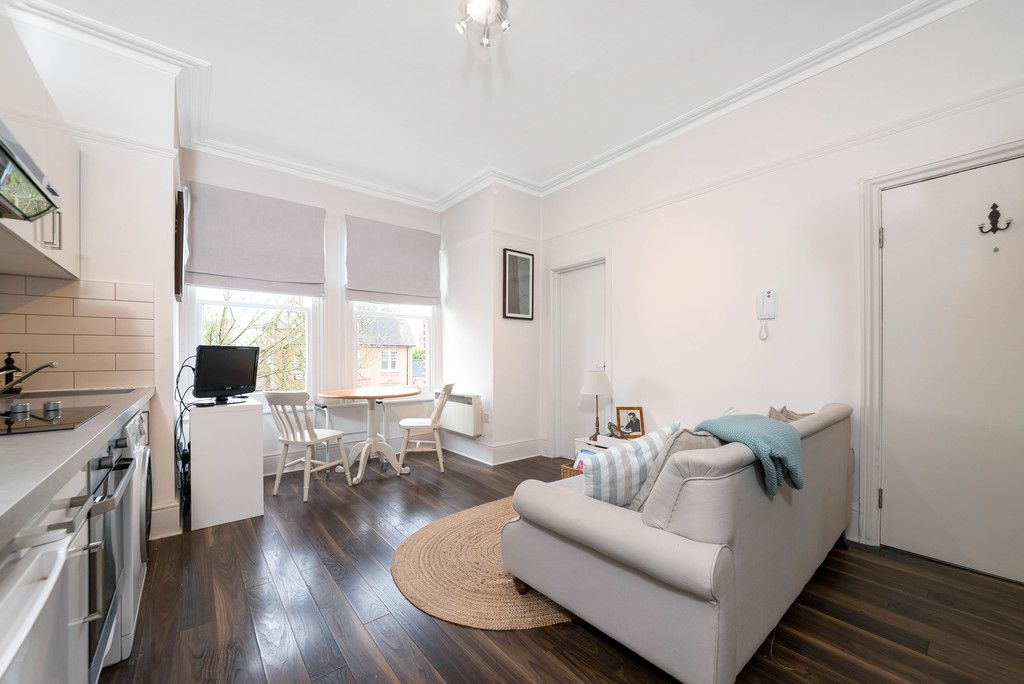 1 bed flat for sale in Rodway Road, Bromley 9