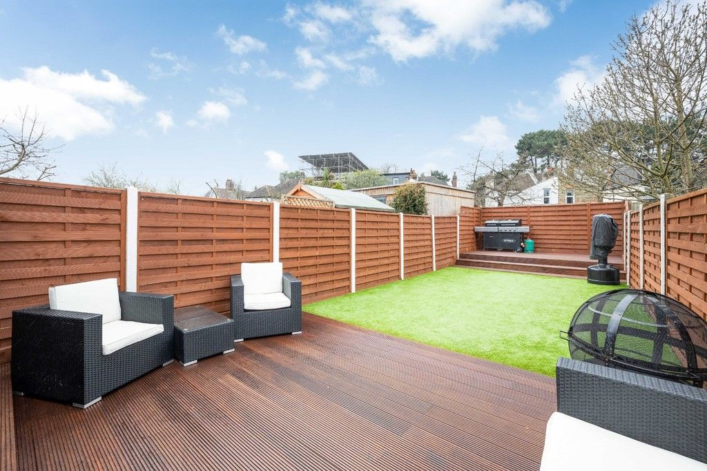 2 bed flat for sale in Meadow Road, Bromley  - Property Image 25