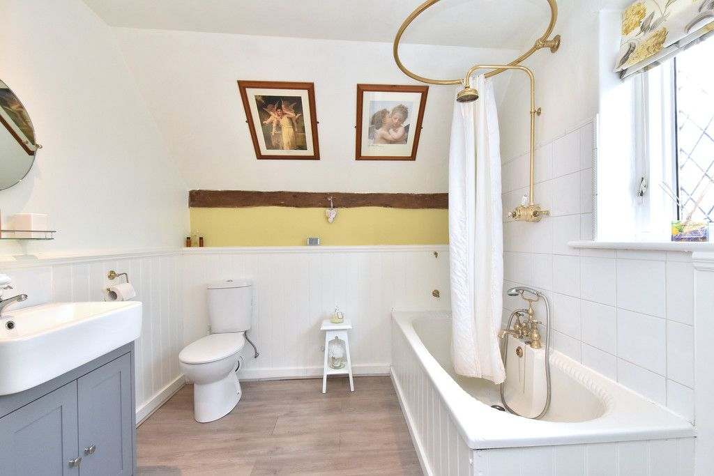2 bed house for sale in Hayes Street, Bromley 14