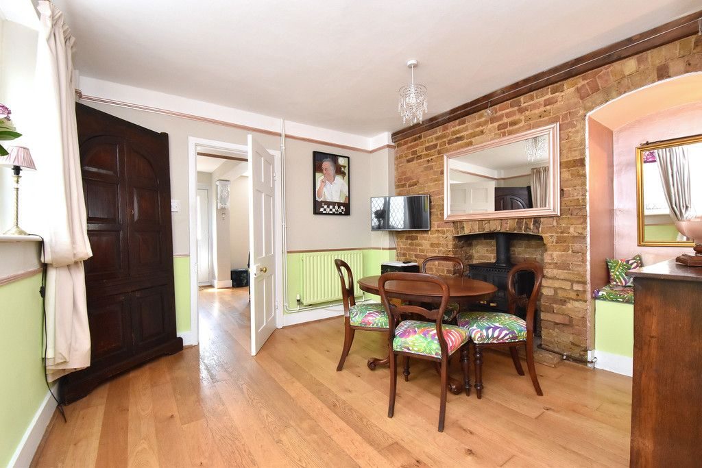 2 bed house for sale in Hayes Street, Bromley 6