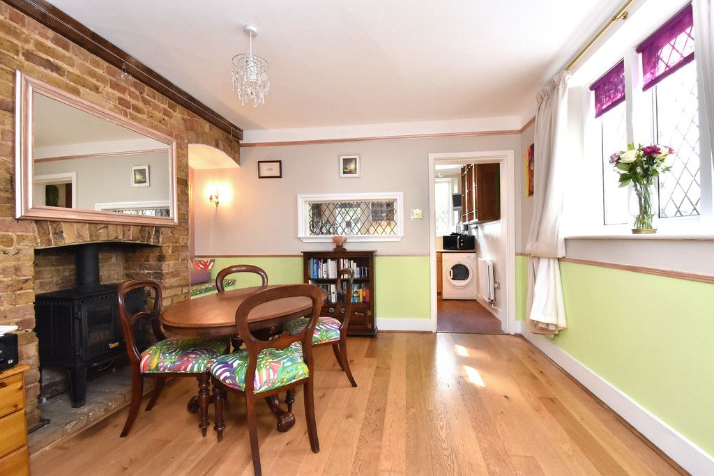 2 bed house for sale in Hayes Street, Bromley 7