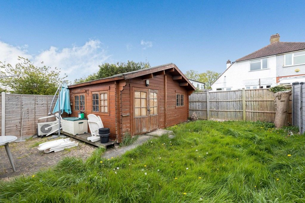 3 bed house for sale in Treewall Gardens, Bromley  - Property Image 23