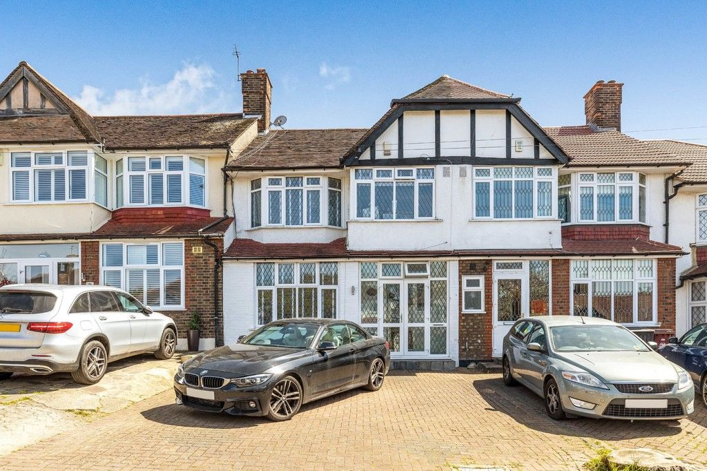 3 bed house for sale in The Avenue, West Wickham, BR4