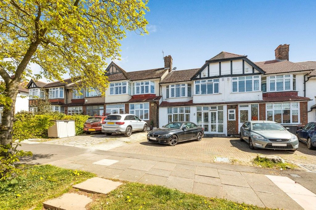 3 bed house for sale in The Avenue, West Wickham 2
