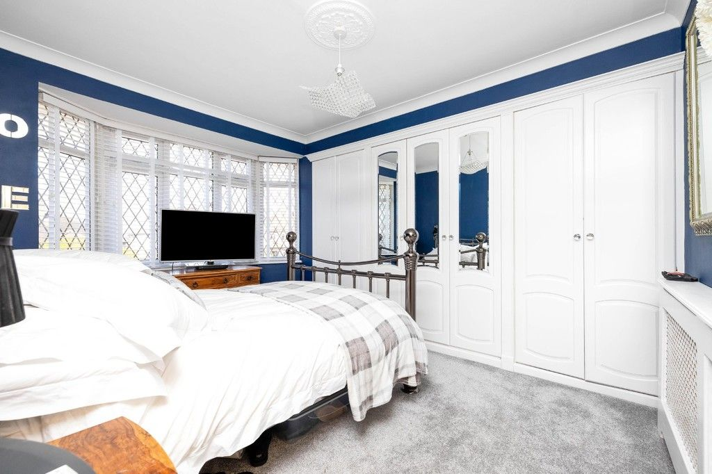 3 bed house for sale in The Avenue, West Wickham 17