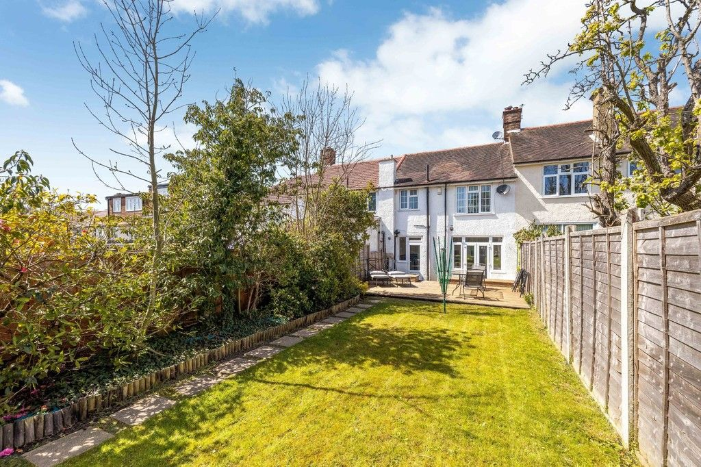 3 bed house for sale in The Avenue, West Wickham 23
