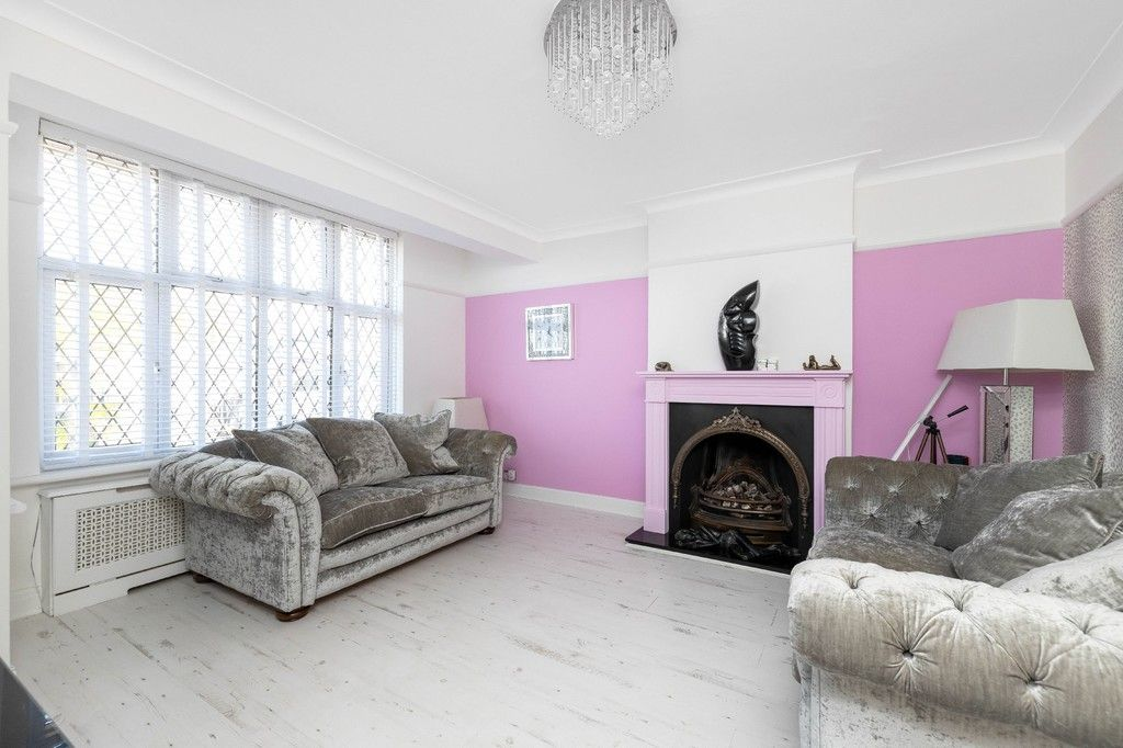 3 bed house for sale in The Avenue, West Wickham 6