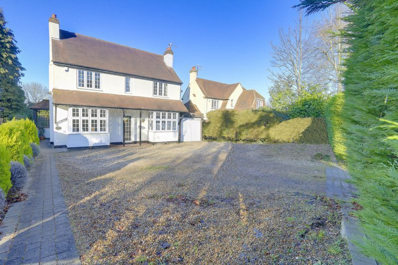 3 bed house for sale in Nork Way - Property Image 1