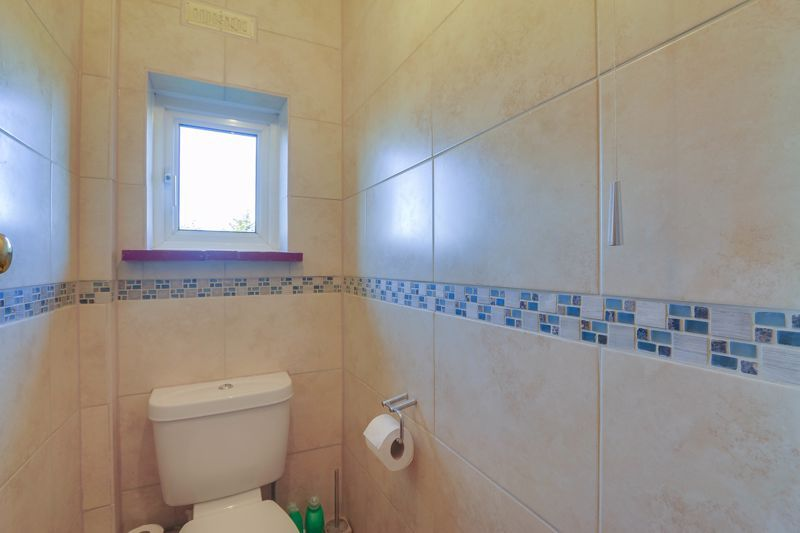 3 bed house for sale in Nork Way 12