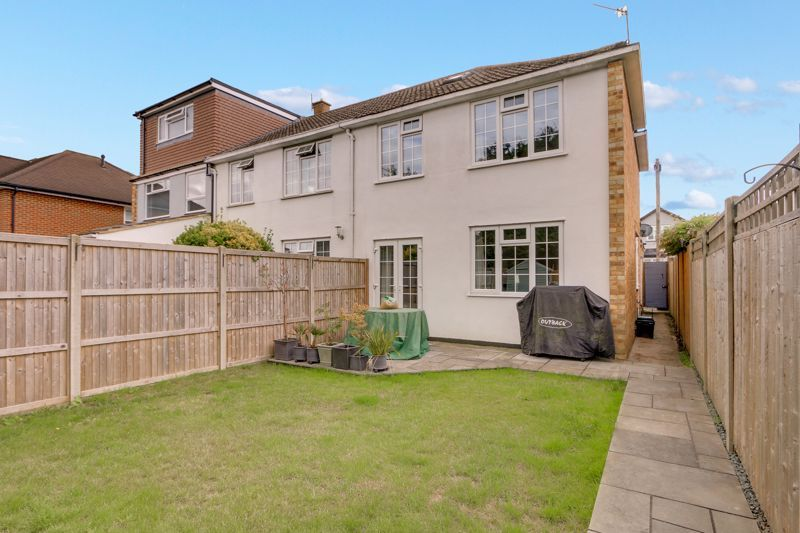 3 bed house for sale in Diceland Road 1