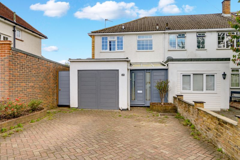 3 bed house for sale in Diceland Road 2