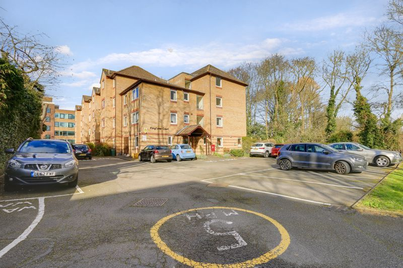 2 bed flat for sale in Ewell Road, KT6