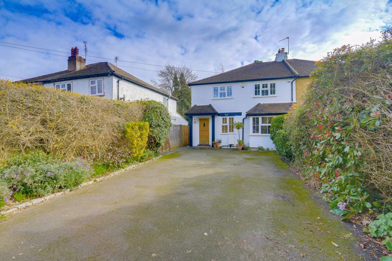 4 bed house for sale in Reigate Road  - Property Image 1