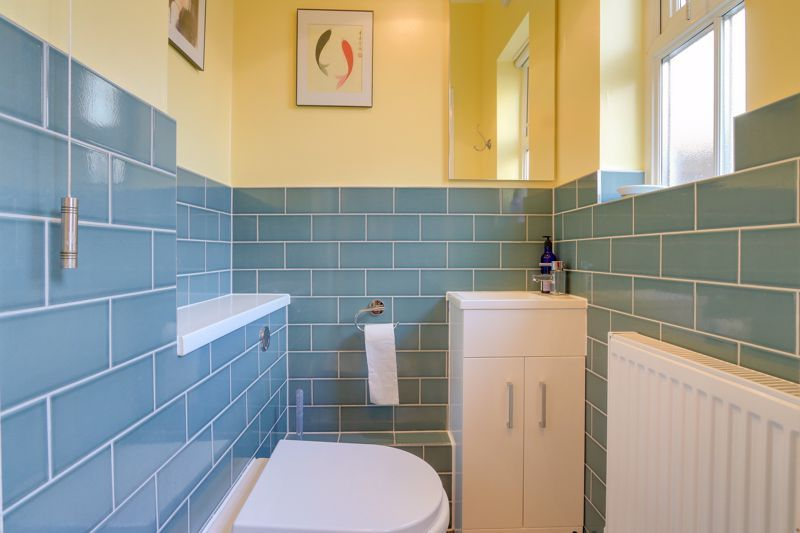 4 bed house for sale in Reigate Road  - Property Image 19