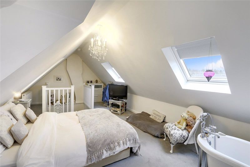 3 bed house for sale in Parsonsfield Close 12