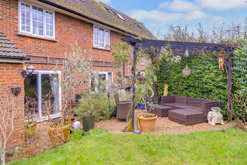 3 bed house for sale in Parsonsfield Close  - Property Image 22