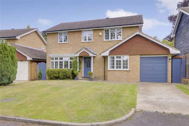4 bed house for sale in Blue Cedars  - Property Image 1