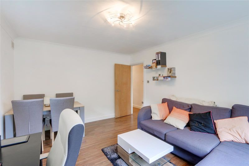 1 bed flat to rent in Lower Sawley Wood 2