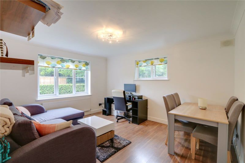 1 bed flat to rent in Lower Sawley Wood 3