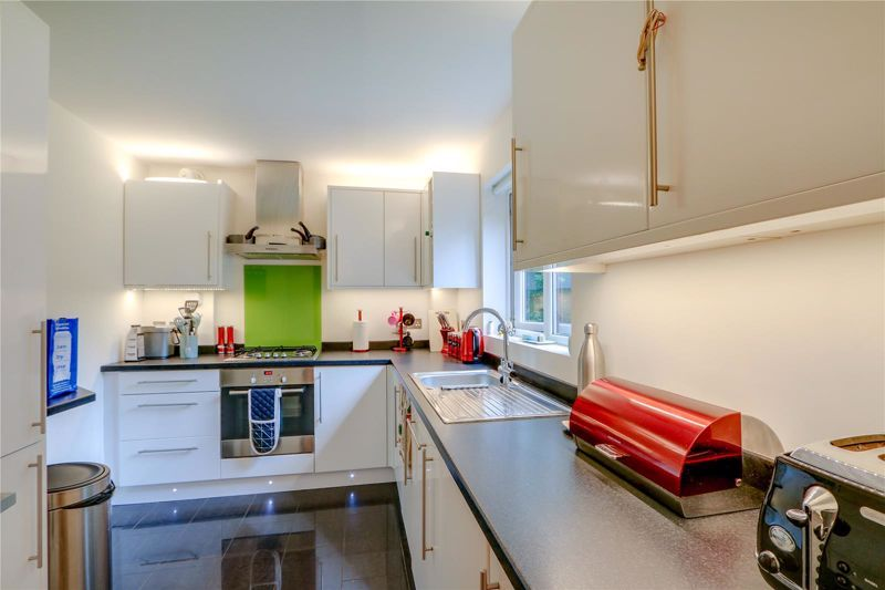 1 bed flat to rent in Lower Sawley Wood 4