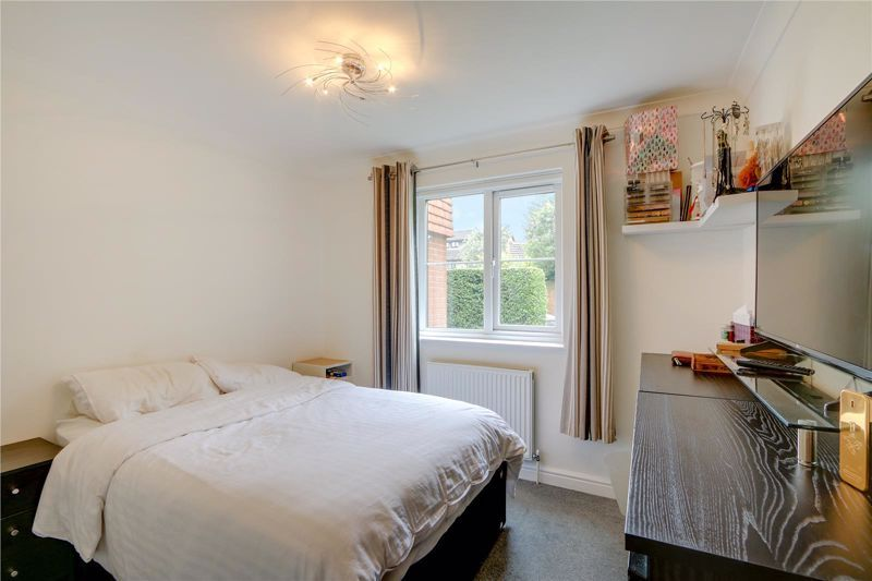 1 bed flat to rent in Lower Sawley Wood 6