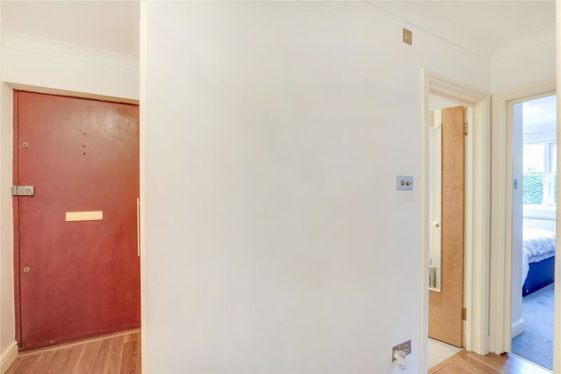 1 bed flat to rent in Lower Sawley Wood 9