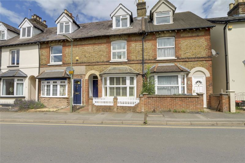 2 bed house for sale in Doods Road, RH2