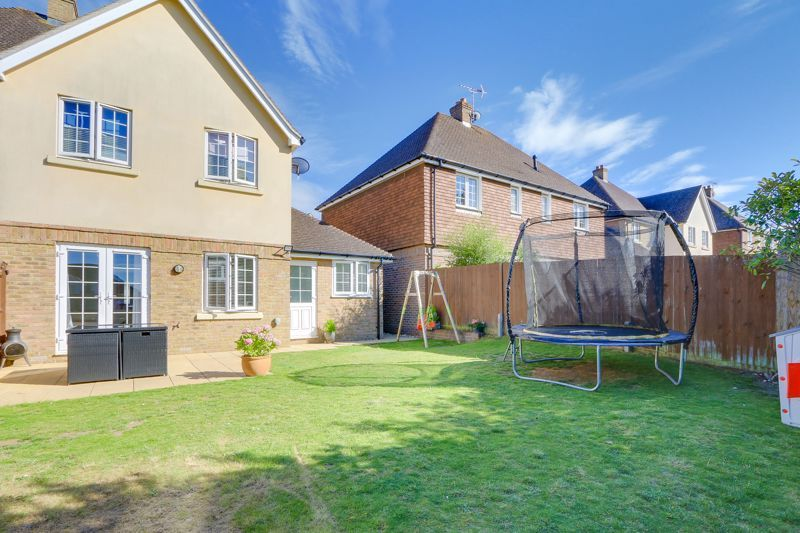 3 bed house for sale in Whitebeam Close 20
