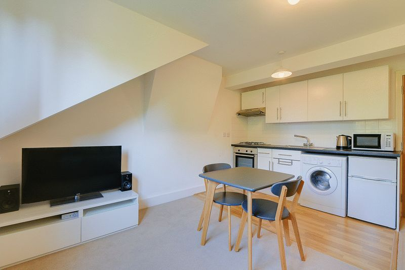 1 bed flat for sale in Croham Road 3
