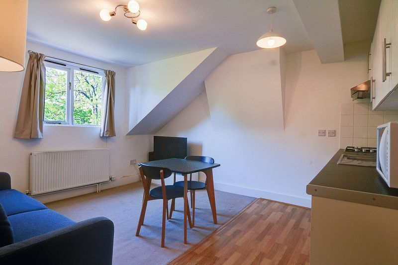 1 bed flat for sale in Croham Road 4