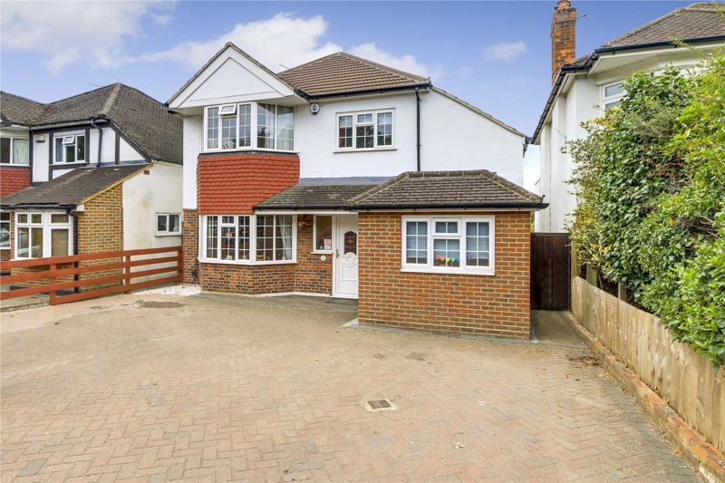 5 bed house for sale in Randalls Road, KT22