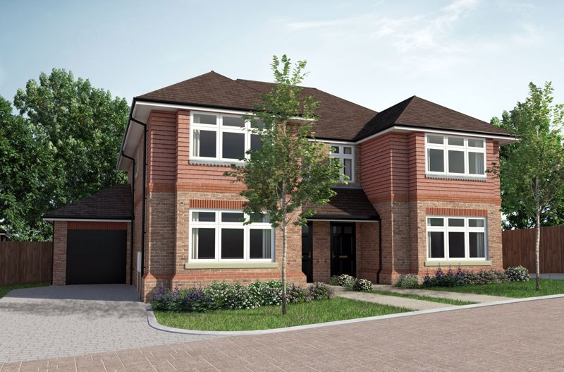 4 bed house for sale in Hornbeam Close 16