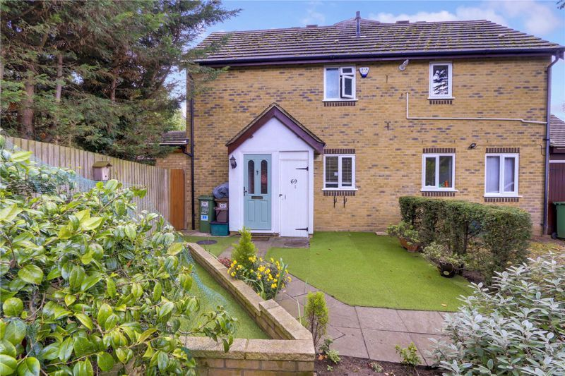 2 bed house for sale in Worcester Road, SM2