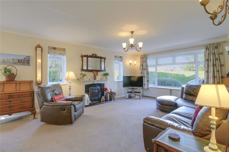 3 bed house for sale in West Way 1