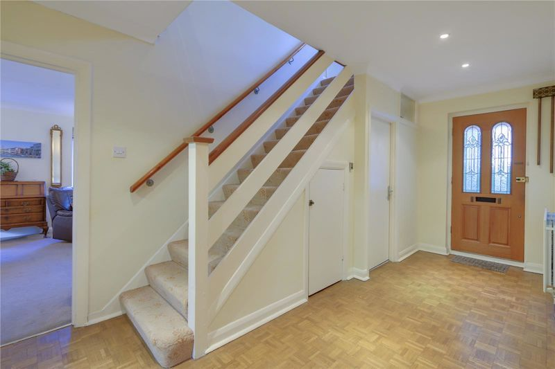 3 bed house for sale in West Way 22