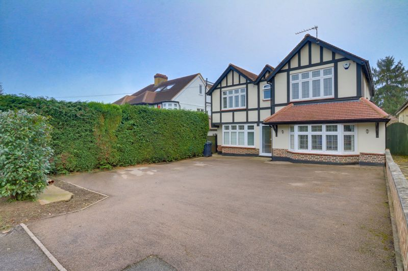 4 bed house for sale in Fir Tree Road  - Property Image 1